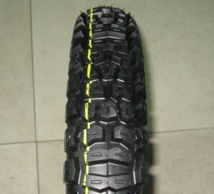 Motorcycle Parts Motorcycle Tyre 4.10-18 pictures & photos