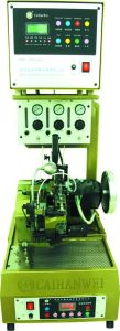 Gold Chain Jewelry Making Machine (GTZL-300) pictures & photos