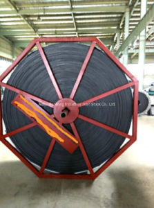 Coal Mining Using Flame-Resistant PVC Conveyor Belt pictures & photos