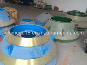 High Qualicty Cone Crusher Wear Parts for Exporting pictures & photos