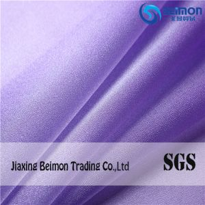 Shiny Rough Lusterless Polyester Fabric for Clothing pictures & photos