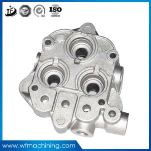 OEM Forged Metal/Stainless Steel/Iron/Cooper/Aluminum Forging Parts pictures & photos