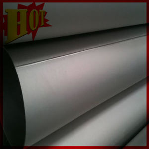 ASTM B862 Grade 2 Welded Titanium Tube Price pictures & photos