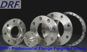 Pipe Fitting Flange (ANSI DIN GOST)