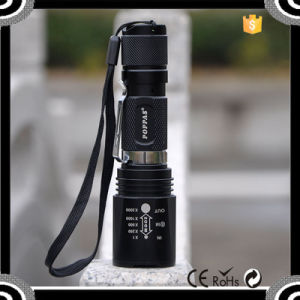 S11 Xml T6 LED 5 Modes Best Hunting Flashlight pictures & photos
