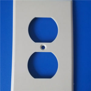 ABS Wall Socket Face (W-050) pictures & photos