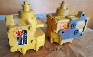 Omatsu Excavator Spare Parts, Engine Parts of Valve Assy (702-12-14000) pictures & photos