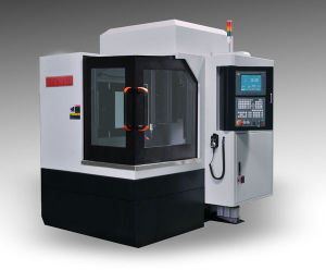 China Machining Center
