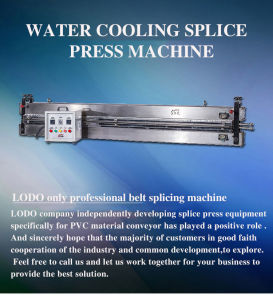 Stainless Steel Aluminum Water Cooling Joint Splice Press Machine pictures & photos