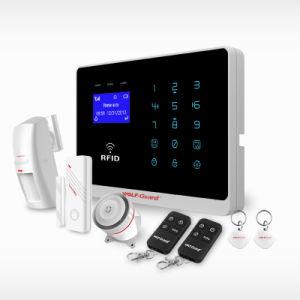 Burglar Alarm System Yl-007m2fx pictures & photos