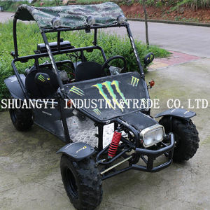 China Newest ATV 150cc 4 Stroke ATV