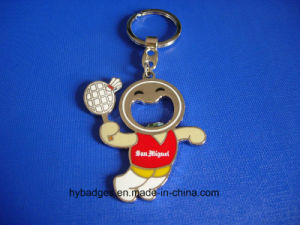 Hello Kitty Love Strawberry Key Chain, Souvenir Crafts (GZHY-KA-044) pictures & photos