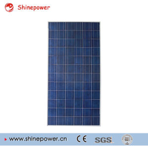 High Quality 250W Polycrystalline Solar Panel for Solar on Grid Solar System pictures & photos