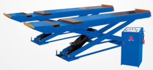 High Performance Car Scissor Lift WA3.5