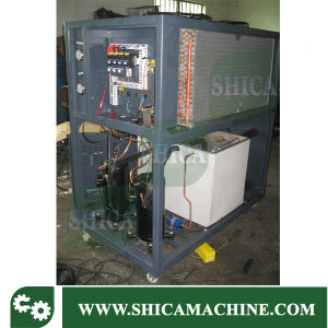 Water Cooled Industrial Chiller for Injection Machine pictures & photos