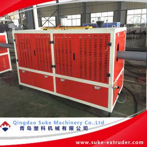 PVC PE PP PPR Plastic Pipe Extrusion Production Machine Line pictures & photos