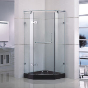 Tempered Glass Shower Enclosure pictures & photos