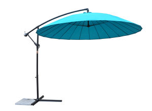 Latest Style Outdoor Balinese Parasol pictures & photos