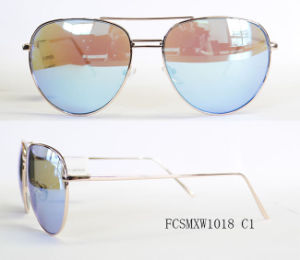 Newly Revo Coated Premium Quality Metal Sunglasses pictures & photos