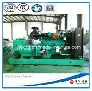 Cummins 4-Stroke Engine 360kw /450kVA Diesel Generator pictures & photos