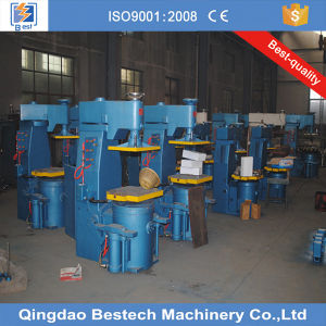 Z143 Green Sand Molding Machine pictures & photos