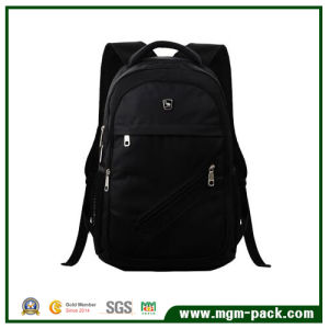 Multifunctional Black Popular Outdoor Travel Backpack Bag pictures & photos