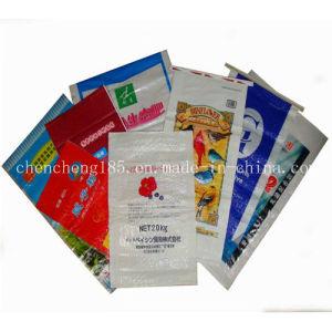 PP Woven Plastic Bag Fk-63 pictures & photos