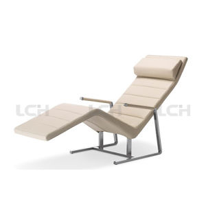 Modern Leisure Soft Chaise Longue for Living Room
