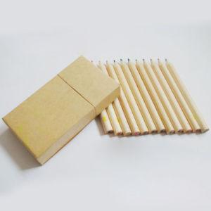 Cheap 12 Coloured Pencil Set pictures & photos