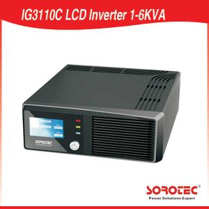 Sorotec New Design Modified Sine Wave Power Inverter for Solar System Use pictures & photos