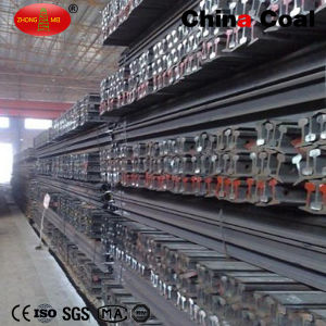GB Standard Heavy 38kg/M Steel Rail pictures & photos