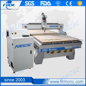 Wood MDF Engraving Woodworking CNC Router 3D CNC Wood Router pictures & photos