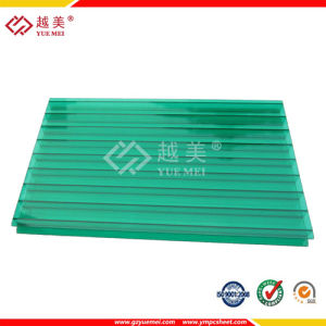 UV Protection Grade a Hollow Sheets Policarbonate Sheet Suppliers pictures & photos