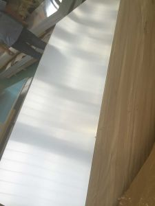 Acid Etched Aluminum Sheets for Signs pictures & photos