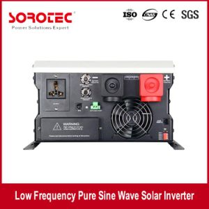 Pure Sine Wave Solar Power Inverter with MPPT Solar Charge Controller Ssp3115c1000-6000va pictures & photos