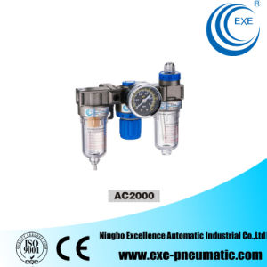 AC/Bc Series Pneumatic Air Source Treatment pictures & photos