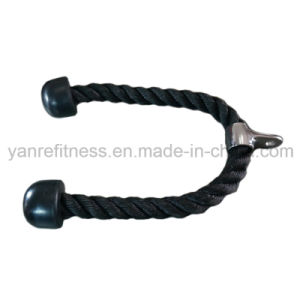 Gym Fitness Gadget Triceps Rope pictures & photos
