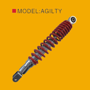 Agilgy Shock Absorber, Motorcycle Shock Absorber for Motorcycle pictures & photos