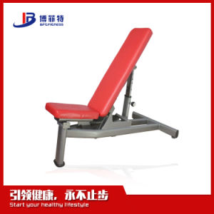 Gyms/Multi-Adjustable Bench for Sale (BFT-3034) pictures & photos