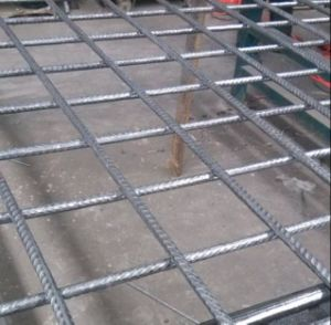 AS/NZS4671 Concrete Reinforcing Mesh/Slab Bar Steel Mesh pictures & photos