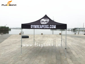 Heavy Duty Aluminum Frame Waterproof Canopy Tent pictures & photos