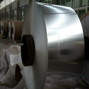 3A21 Aluminium Coil for Oil Tank pictures & photos