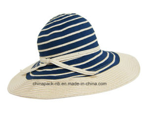 Wide Brim Beach Hats (CPA_90009) pictures & photos