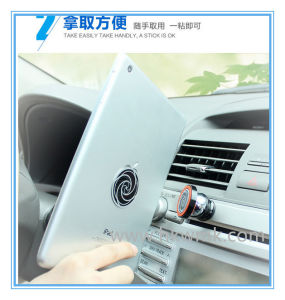 Mini Magnetic Car Phone Tablet Holder (CPH-025)