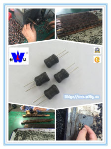 Wirewound Inductor for LED with RoHS pictures & photos