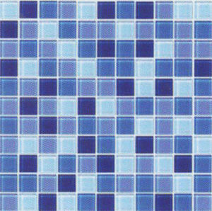 Glass Stone Mosaic for House Building and Floor pictures & photos