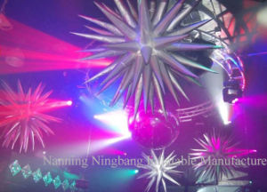 Lighting Inflatable LED Star for Event pictures & photos