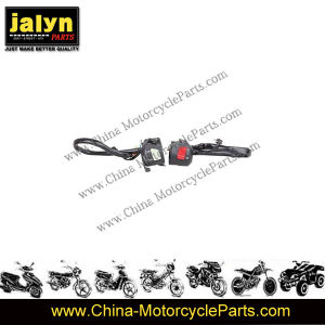 Motorcycle Spare Parts Motorcycle Switch for Wuyang-150 pictures & photos