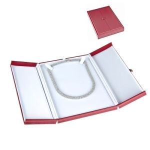 New Design Paper Jewelry Packaging Box pictures & photos