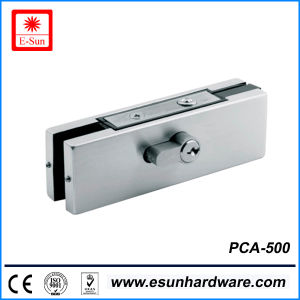 High Quality Aluminium Alloy Safe Patch Fitting (PCA-500) pictures & photos